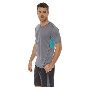 Camiseta-manga-corta-color-gris-para-hombre