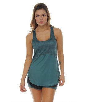 Camiseta-Atletica-Deportiva-color-verde-oscuro-para-mujer