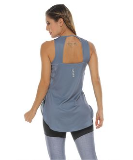 Camiseta-Atletica-Deportiva-color-gris-oscuro-para-mujer