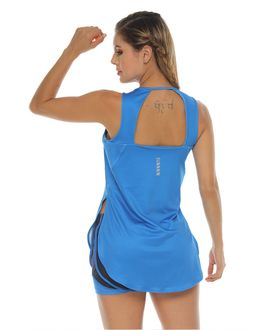 Camiseta-Atletica-Deportiva-color-azul-oscuro-para-mujer