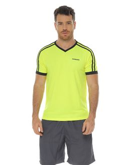 Camiseta-Deportiva-color-verde-lima-para-hombre