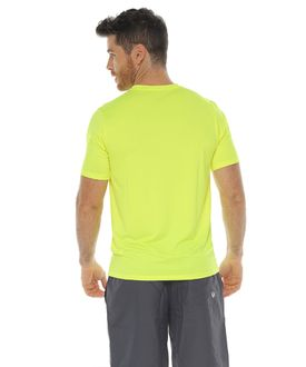 Camiseta-Basica-Deportiva-color-verde-lima-para-hombre