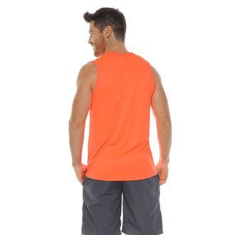 Camiseta-esqueleto-deportiva-color-naranja-para-hombre