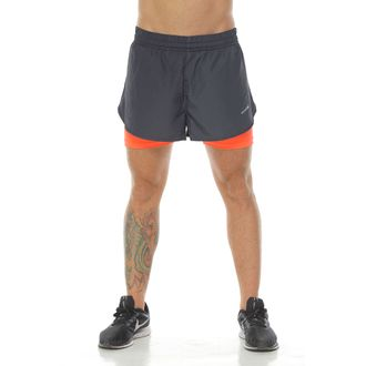 Pantaloneta-Deportiva-Running-color-gris-oscuro-para-hombre
