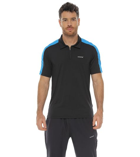 Polo-Deportiva-cortes-sublimados-color-negro-para-hombre