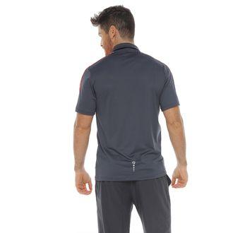 Polo-Deportiva-cortes-sublimados-color-gris-oscuro-para-hombre