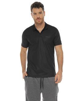 Camiseta-polo-deportiva-color-negro-para-hombre---L