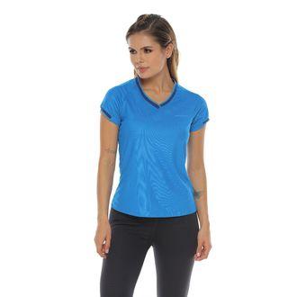 Camiseta-Basica-color-turquesa-para-mujer---XL