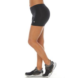 Short-Deportivo-color-negro-para-mujer---XL