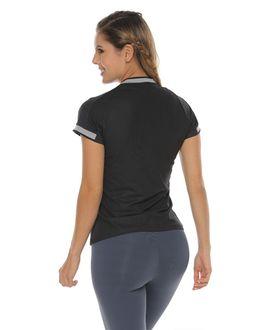 Camiseta-Basica-color-negro-para-mujer---S