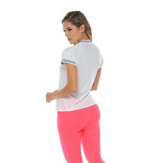 Camiseta-Basica-color-blanco-para-mujer---XXL