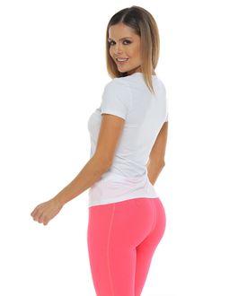 Camiseta-Basica-color-blanco-para-mujer---S