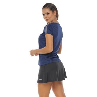 Camiseta-Basica-deportiva-color-azul-oscuro-para-mujer---S