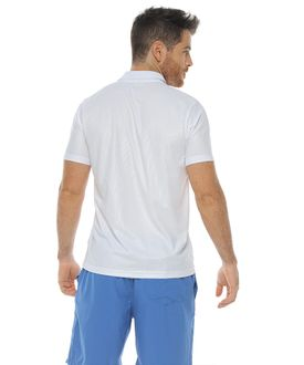 Camiseta-polo-deportiva-color-blanco-para-hombre---L