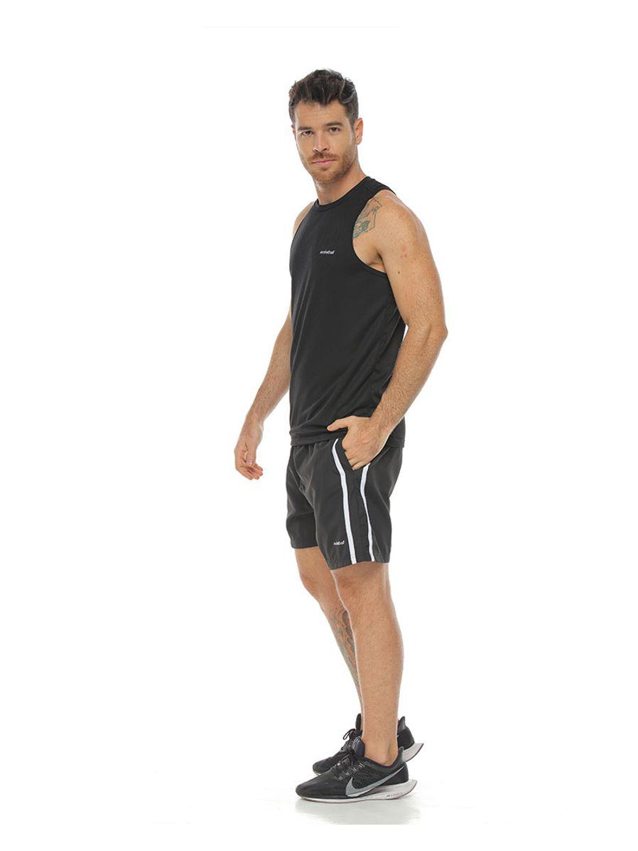 Pantaloneta-Basica-color-negro-para-hombre