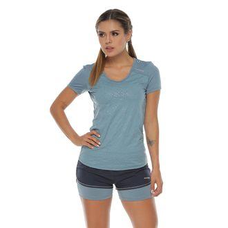 Camiseta-Deportiva-gris-para-mujer