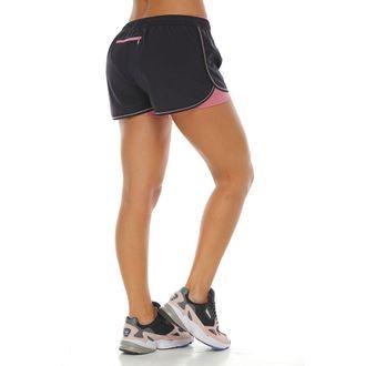 Pantaloneta-running-2x1-negro-para-mujer