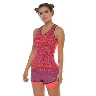 Camiseta-Deportiva-Esqueleto-color-fucsia-para-mujer