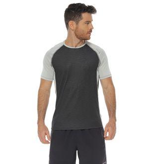 Camiseta-Deportiva-manga-corta-color-negro-para-hombre