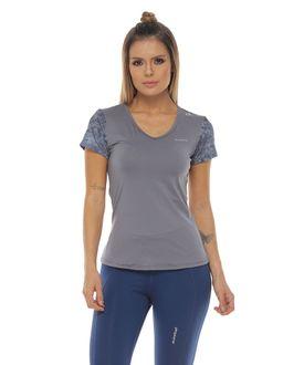 Camiseta-Deportiva-Manga-Corta-color-gris-para-mujer