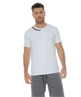 Camiseta-manga-corta-color-blanco-para-hombre