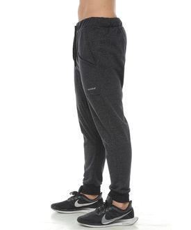 Pantalon-Jogger-corto-color-negro-para-hombre