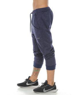 Pantalon-Jogger-corto-color-azul-oscuro-para-hombre