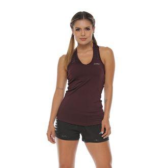 Camiseta-Deportiva-Esqueleto-color-vinotinto-para-mujer