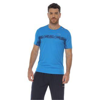 Camiseta-Deportiva-color-turquesa-para-hombre
