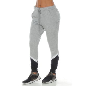 Pantalon-Joggers-color-gris-jaspe-para-mujer