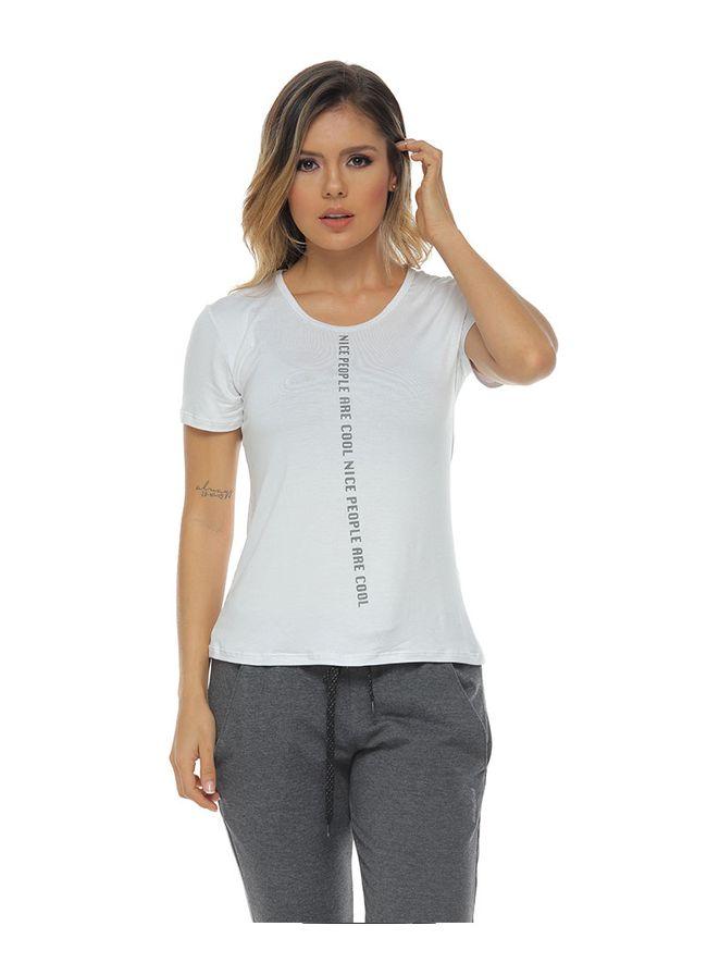 Camiseta-manga-corta-color-blanco-para-mujer