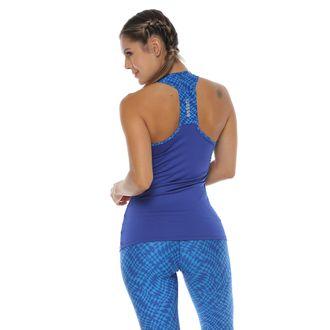 Camiseta-Deportiva-Esqueleto-color-azul-rey-para-mujer