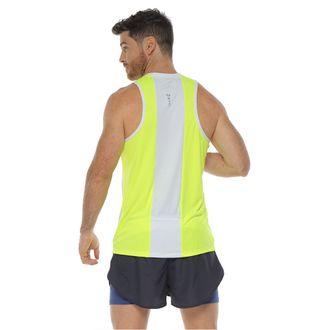 Camiseta-Esqueleto-Deportiva-color-verde-lima-para-hombre