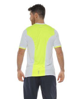 Camiseta-Deportiva-manga-corta-color-blanco-para-hombre