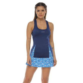 Camiseta-Deportiva-Esqueleto-color-azul-oscuro-para-mujer