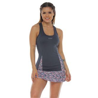 Camiseta-Deportiva-Esqueleto-color-gris-oscuro-para-mujer