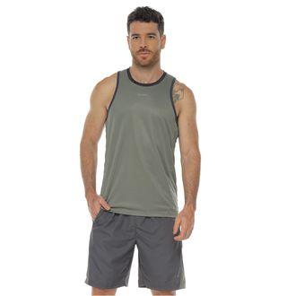 Camiseta-Deportiva-Esqueleto-color-verde-para-hombre