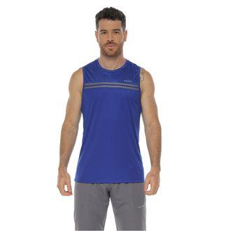 Camiseta-Deportiva-Esqueleto-color-azul-rey-para-hombre