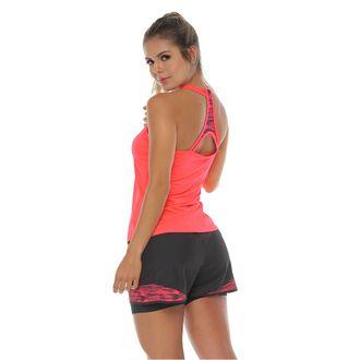 Camiseta-Deportiva-Esqueleto-color-fucsia-neon-para-mujer