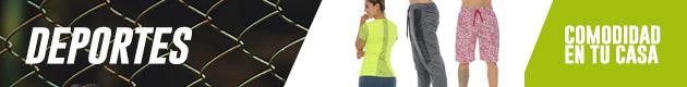 Descuentos de hasta el 30% en Ropa Deportiva,  Jogger, Sudaderas, Camisetas para hacer ejercicio y ¡mucho mas!