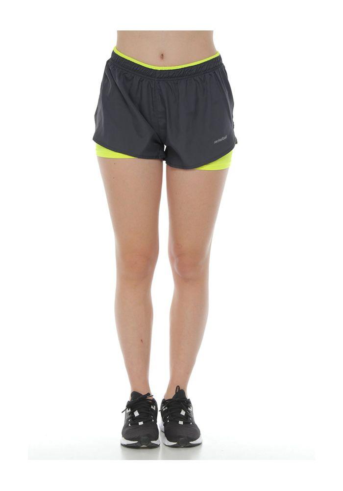 Pantal/ón Deportivo para Mujer Gris XL Coorun
