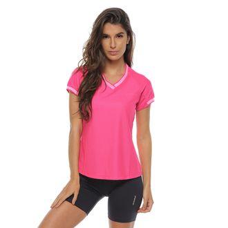 Camiseta-Basica-color-fucsia-para-mujer---S